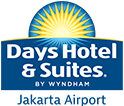 Days Hotel & Suites by Wyndham Jakarta Airport - Soekarno Hatta International Airport Integrated Area, Jl. Pembangunan 3 No. 17, Tangerang, Jakarta 15121