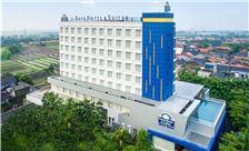 Days Hotel & Suites Jakarta Airport - Hotel Outdoor 3