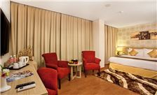 Days Hotel & Suites Jakarta Airport Rooms - Junior Suite