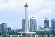 Jakarta, National Monument Indonesia