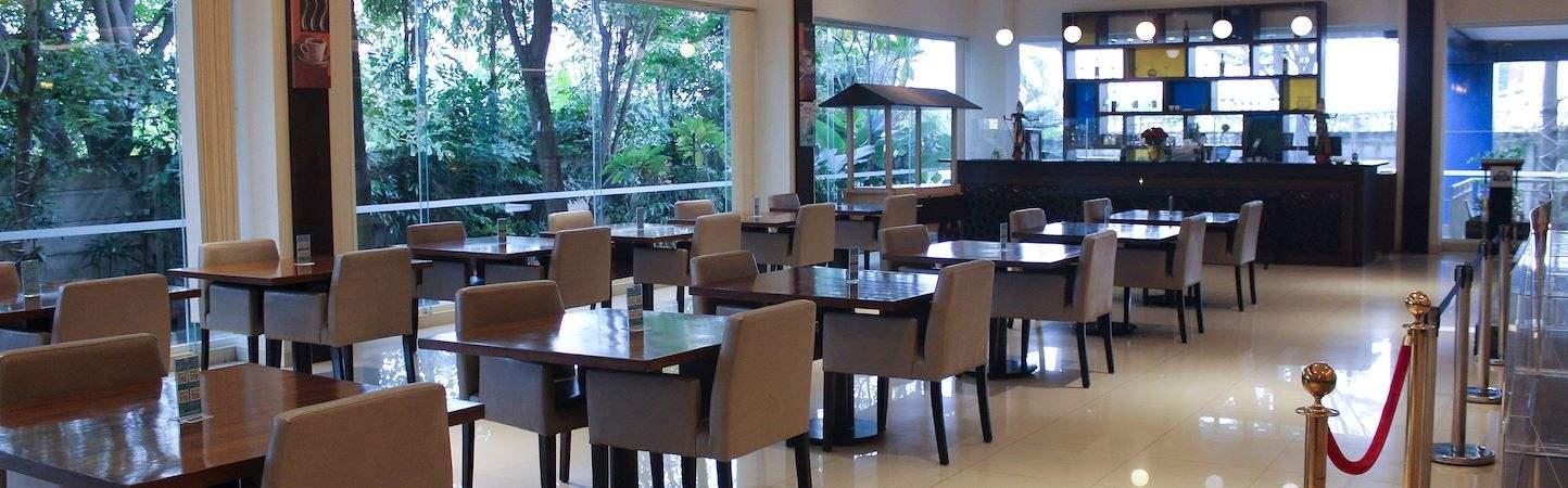 Days Hotel & Suites Jakarta Airport