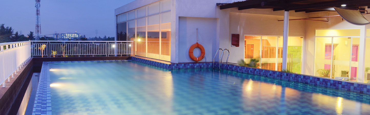Days Hotel & Suites Jakarta Airport Packages