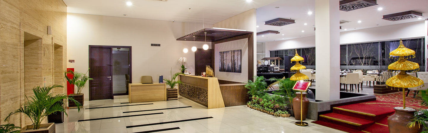 Days Hotel & Suites Jakarta Airport Reservations