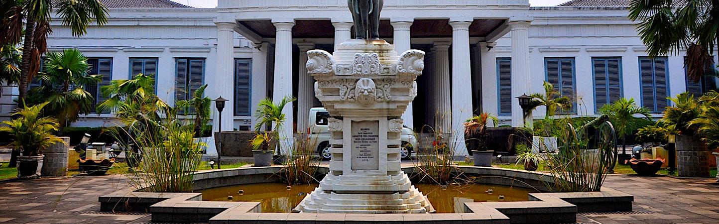 Jakarta,National Museum of Indonesia