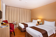 Advance Saver Special Package at Days Hotel & Suites Jakarta Airport
