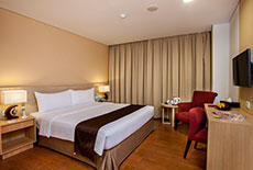 Superior Room at Days Hotel & Suites Jakarta Airport